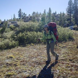 Kings Canyon 2014 - Day 2